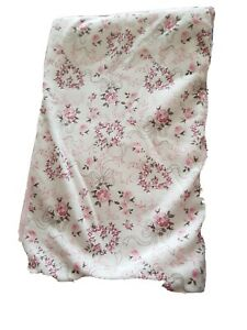New Vitamins Swaddle Blanket double layered Reversable Cotton Soft Newborn Baby