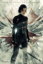 """16 Resident Evil Retribution 2012 Movie 24""""x36"""" Poster"""