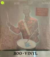 "Isley Jasper Isley ""Different Drummer"" Vinyl LP NrMint Condition US Press"