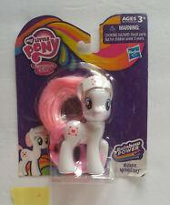 my little pony NURSE REDHEART original -  rainbow power - brushable