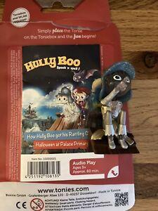 Tonies Audio Character Hully Boo