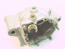 NORTON ATLAS NOMAD MODEL 99 EARLY AMC GEARBOX HOUSING PART # GT100 YAF CAST IN I