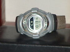 Women's Rare Casio G-Cool BGC-110 Sport Digital Watch