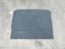 RENAULT GRAND SCENIC 2005 BOOT CARPET LINER 8200250345