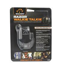 Walkers Razor Walkie Talkie Attachment integrate on Razor Muffs WGE-GWP-RZRWT