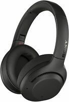 SONY WH-XB900N Wireless, Noise Canceling, Extra Bass Bluetooth Headphones. Black