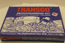 4L60E Reprogramming Kit (Transgo) 4L60E-HD2 1993  - Up (Chevy/GM) T74171E