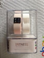 iFitness Exercise Watch, Pedometer & Calorie Tracker...