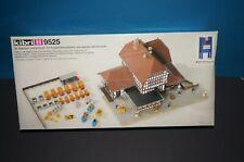 RF12] Kibri H0 No. 9525 Stazione Kottenforst Kit di Costruzione - Conf. Orig. -