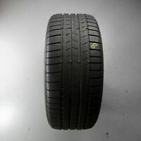 1x Continental Conti Winter Contact TS810 S  255/40 R18 100V DOT 2214 7 mm