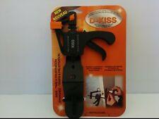 D-KISS DOOR KNOB INSTALLATION SUPPORT SYSTEM, 3RD HAND HELPER KIT, NIB