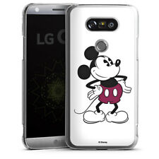 LG G5 Handyhülle Case Hülle - Mickey Mouse - Retro