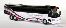 HO 1/87 Iconic Replica # 87-0010 MCI 4505 Motorcoach - MCI Corporate