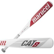 "Marucci CAT 8 -10 27""/17 oz. Youth Jr Big Barrel USSSA Baseball Bat MJBBC8"