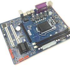 Intel H55 Micro ATX Computer Motherboard VGA HDMI Support LGA 1156/Socket H NEW