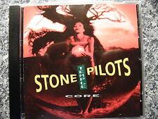 CD Stone Temple Pilots / Core – Album 1992