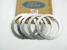 (5) OEM Ford F5TZ-7B442-A 5R44E 5R55E Automatic Transmission Clutch Steel Plates