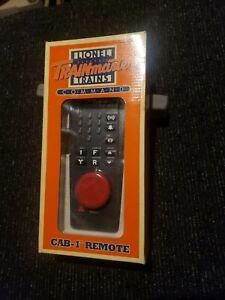 Lionel 12868 Trainmaster CAB-1 Remote Controller NIB