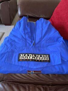 Men's Napapijri Coat Size XXL