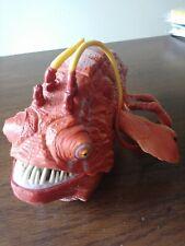 Star Wars Opee Sea Killer Fish Toy Action Figure Episode 1 Phantom Menace 1998
