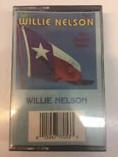"""WILLIE NELSON CASSETTE """"THE HUNGRY YEARS""""  NEW & SEALED"""