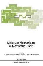Nato asi Subes H Ser.: Molecular Mechanisms of Membrane Traffic 74 (2013,...