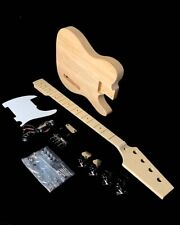 Pit Bull Guitars TLB-4M Electric Bass Guitar Kit