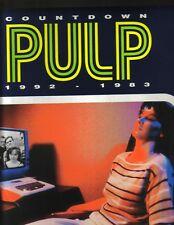 PULP COUNTDOWN 1992-1983 DOUBLE ALBUM LP VINYL RECORD RARE!!
