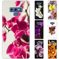 Dessana Orchids Protective Cover Phone Case Cover For Samsung Galaxy S Note