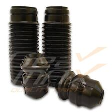 BRAND NEW SHOCK ABSORBERS PROTECTION KIT **2 BUFFERS & 2 DUST COVERS** GH-694701