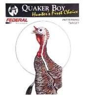 Target Turkey 12X12 6PK