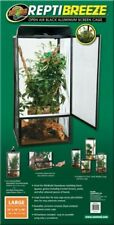 Zoo Med NT12 Reptibreeze Open Air Display Cage