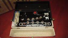 Vintage Original Circa 1960's Watkins Copicat Analog Tape Delay Warm Very Clean!