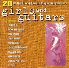 CD de musique country rock various