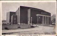 (qcz) Camp Lejeune NC: A Camp Theatre