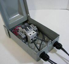 Solar Combiner Box - Fused, Pre-wired, 2-String Solar Power Combiner