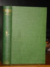 1884 Rutherford, Edgar Fawcett, Antique Book Romance New York