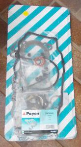 PAYEN VRS GASKET SET NISSAN BLUEBIRD SERIES 3 CA20 87-89 DM768HS free post