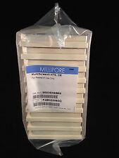 Millipore HTS DE 0.65um Opaque Non-Sterile MultiScreen Plates - 10 Pack