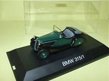 BMW 315/1 Vert & Noir SCHUCO
