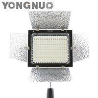 Yongnuo YN-160 II LED Video Light Lamp for DV Camcorder Canon Nikon Sony DSLR