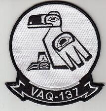 VAQ-137 ROOKS COMMAND CHEST PATCH