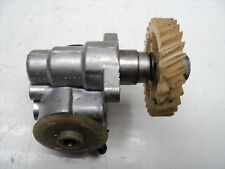Yamaha CT1 175 #2382 Two Stroke Oil Pump
