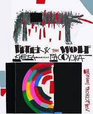 Peter and the Wolf, Kvta Pacovská, Sergeij Prokofiev, Good, Hardcover