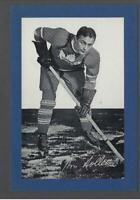 1934-44 Beehive Group 1 Photos Toronto Maple Leafs #325 Frank Hollett