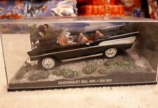 James Bond 1957 Chevrolet Bel Air; Dr No; Universal Hobbies