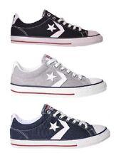 Converse Canvas Plimsolls Shoes for Boys