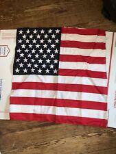 TWO USA Face masks USA bandanas Head-wraps American Flag
