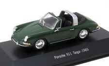 Porsche 911 Targa 1965 1:43 NOREV Diecast Porsche Collection Atlas