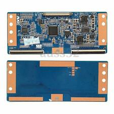 DIY T370XW02 VC 37T03-C00 T-con Board AUO 55.42T01.C04 Controller Logic Board